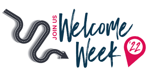 Join us for HSBC Welcome Week